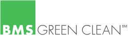 BMS Green Cleaning Logo