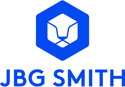 JBG Logo